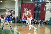 Gallery: Girls Basketball La Salle @ Cashmere